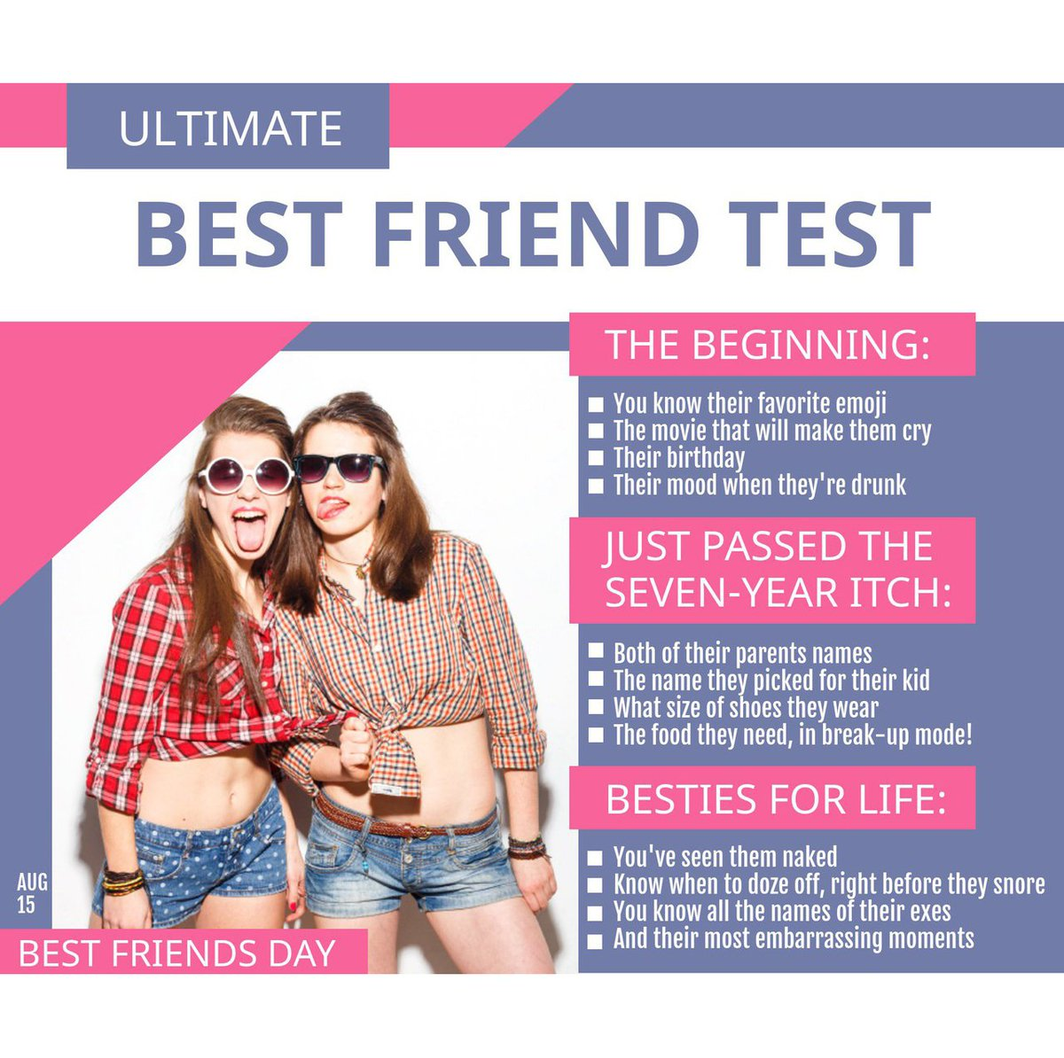 I&#39;m lucky enough to have the coolest best friend in the world - how about you?  #bestfriends #BestFriend #bestfriendsday #BFF #BFFs #friends<br>http://pic.twitter.com/4hW2lII3qZ