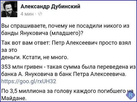В АП призывают местные громады активизировать шефскую помощь украинским защитникам - Цензор.НЕТ 13