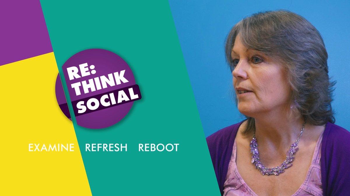 Re:think Social - video interviews with social entrepreneurs. First up is Purple Shoots  http:// lnk.al/50FU  &nbsp;   … #socent #socialenterprise<br>http://pic.twitter.com/u8ezMgboKW
