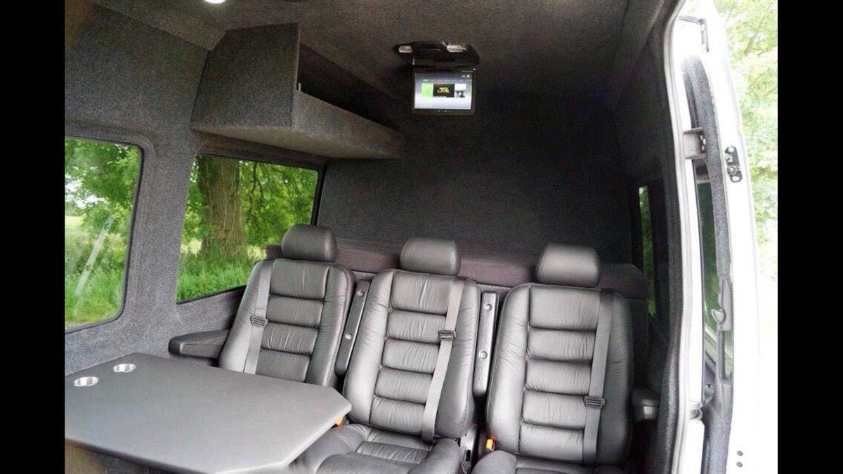 Far Beyond Driven On Twitter We Have A 9 Seater Mercedes Sprinter Splitter Van For Sale Https T Co Buu2bwgp7n Van Mercedes Ontour Splitter Forsale Travel Https T Co Pl8ritrgiu