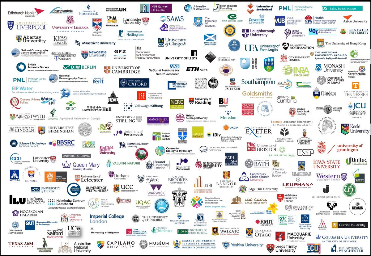 This is crazy. Did stats for @fasttrackimpact #REF2021 case study and I've trained &gt;4000 researchers from &gt;200 institutions in 55 countries <br>http://pic.twitter.com/e3NKhQWTCY