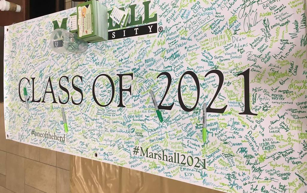 Thumbnail for Marshallu Week of Welcome 2017