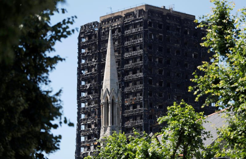 #UK inquiry to examine #GrenfellTower fire but not broader social issues https://t.co/L0ly4NNCk8