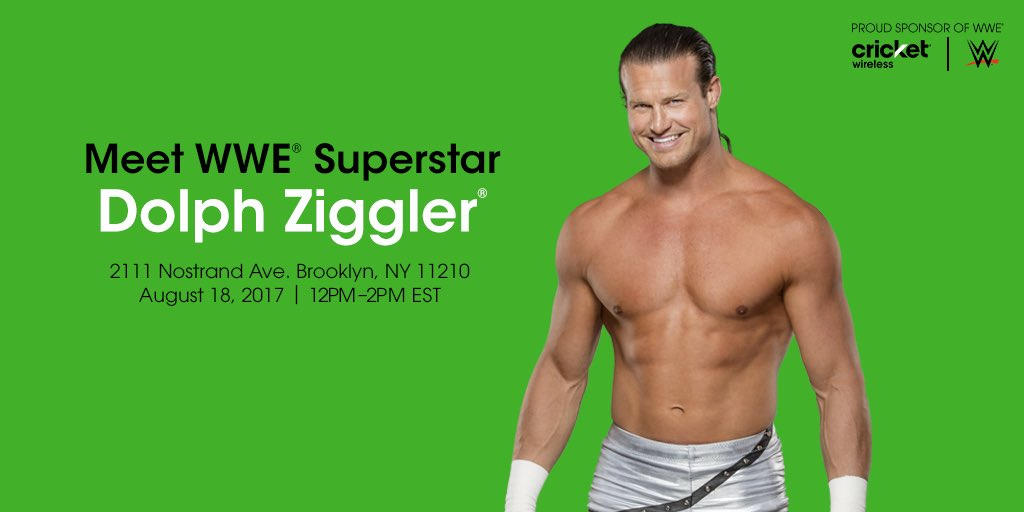 #Brooklyn fans—catch me at @CricketNation this Friday, 8/18!  http:// mycrk.it/WWEEvent_Brook lynNY &nbsp; …  #sponsored<br>http://pic.twitter.com/EGHp7Of9bv