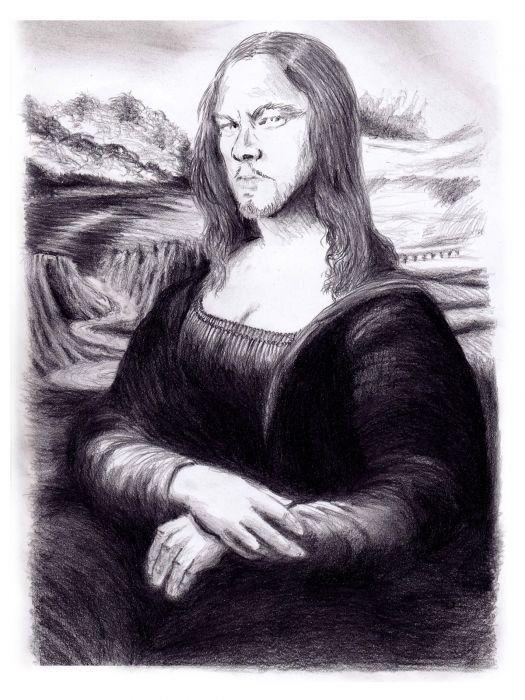 Era destino? @LeoDiCaprio será Leonardo da Vinci em biografia hollywoodiana! https://t.co/LVSCYQVegL