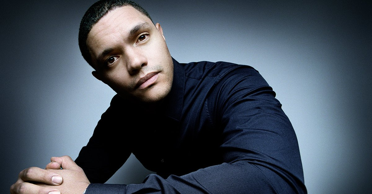 &quot;Oh, Donald , the media is not &#39;rigged&#39; against you. We just record what you say and play it back.&quot; -Trevor Noah #mSnBc #cNn<br>http://pic.twitter.com/NQ0yKTn8oP