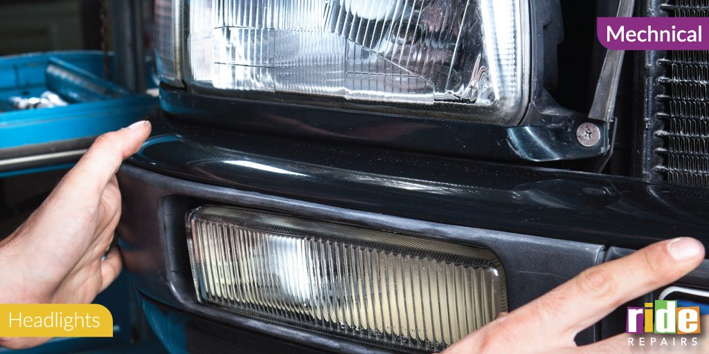 Been involved in an accident? Get your car repaired from Ride Repairs.   #riderepairs #accident #recovery #bodywork #headlights <br>http://pic.twitter.com/LP5oHGqw0L