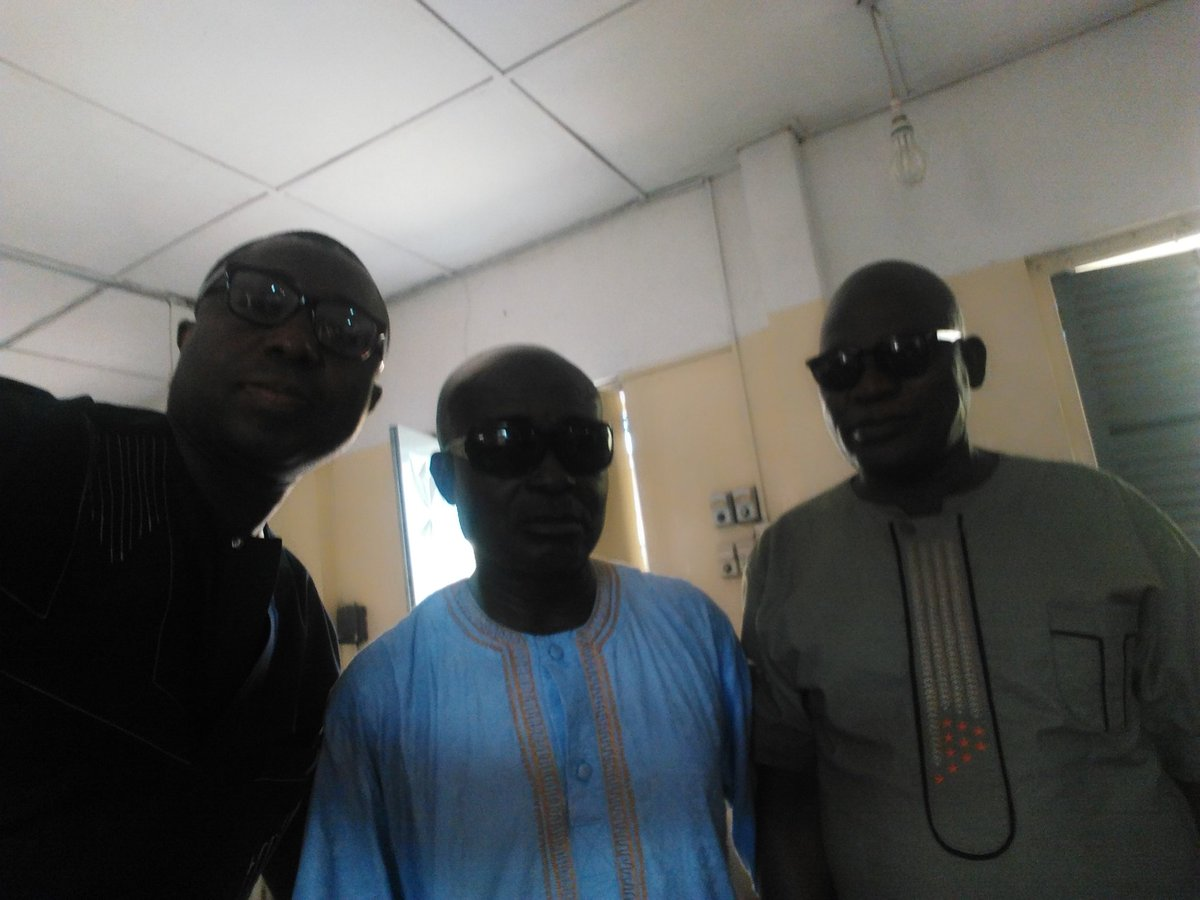 Just had a 30-minute hand and foot massage with Barima Nti Agyeman, one of 12 newly trained masseurs who just happen to be blind. #ability <br>http://pic.twitter.com/Jy5wtsLBpq