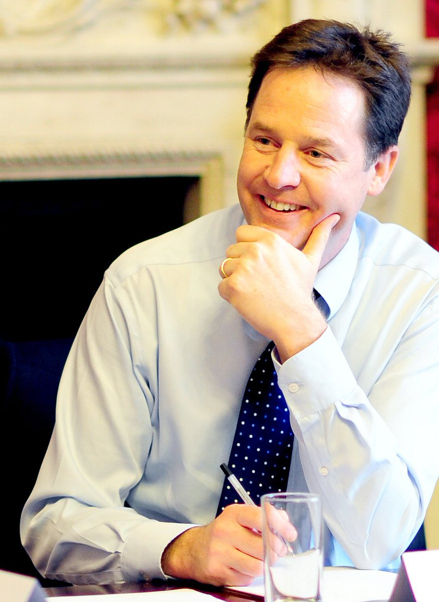 .@nick_clegg to publish guide to stopping Brexit with @TheBodleyHead this Oct: https://t.co/J7vczyjEYJ