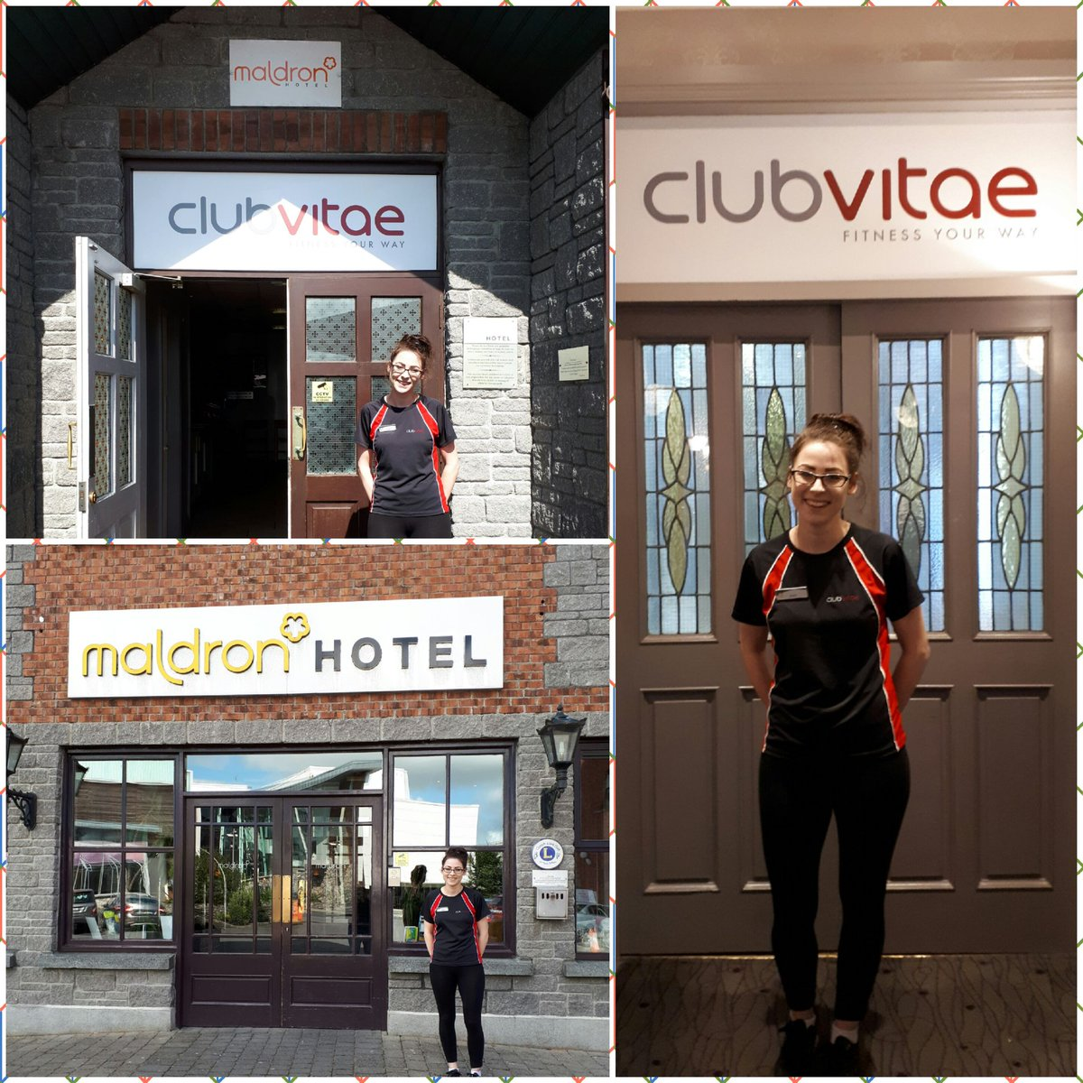 Thanks @Maldrongalway @ClubVitaeOran @Dalatahotels for #workplacement for Nicole @GMITOfficial @GMITTourismArts #eventprof #oranmore #galway<br>http://pic.twitter.com/Gip1hC8Q62