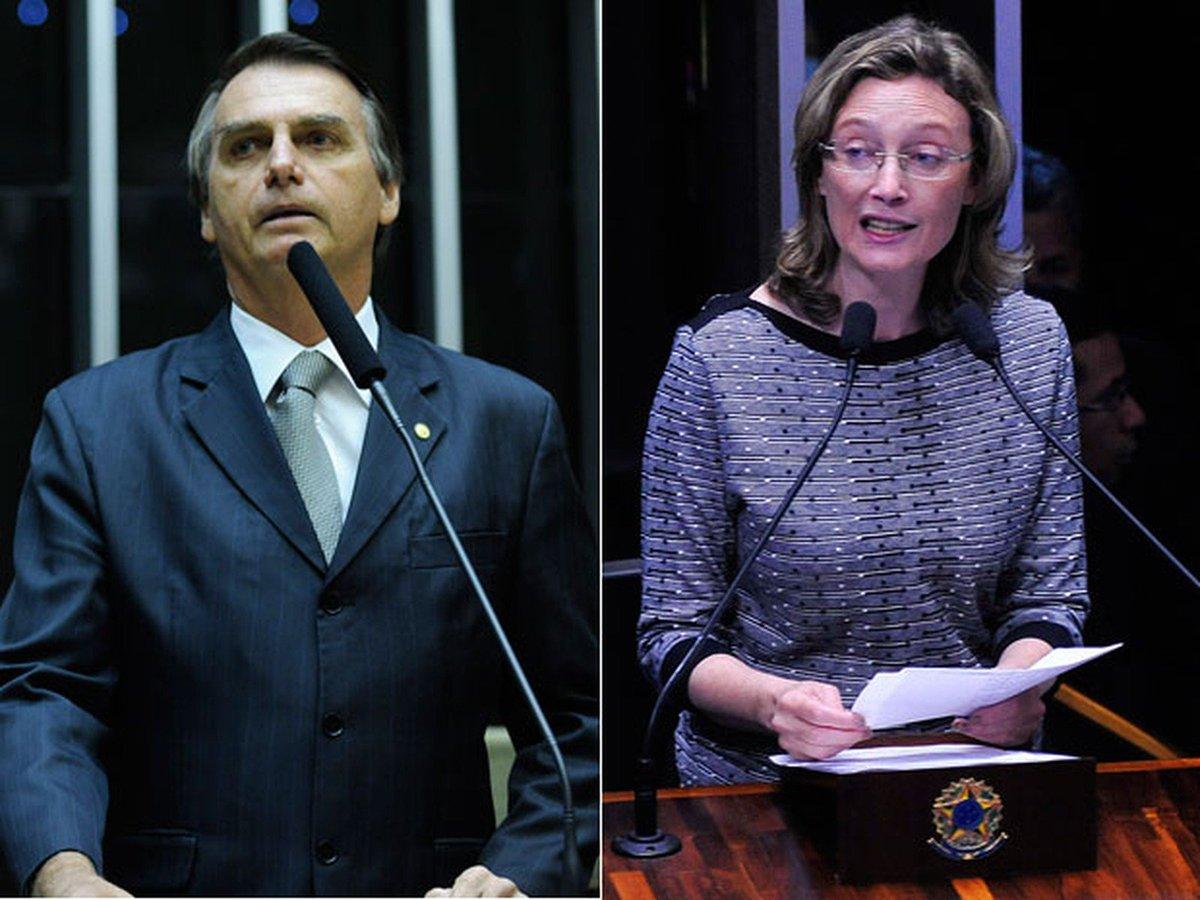 Condenação de Bolsonaro por ofensas a Maria do Rosário é mantida pelo STJ https://t.co/Mz3FmIR2Wf