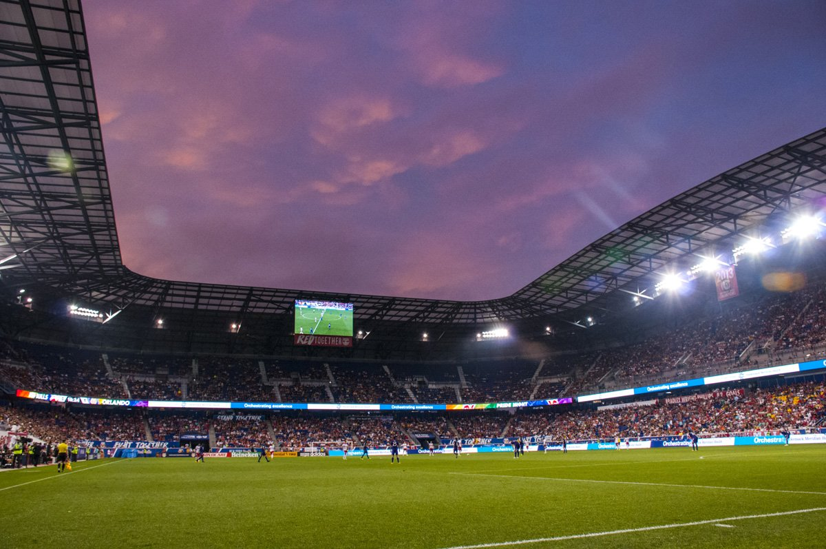 #NYvORL Latest News Trends Updates Images - EmpireOfSoccer