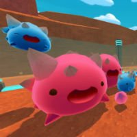 Slime Rancher dev: Give players a place to feel &amp; quot;cozy&amp; quot; and they&#39;ll keep coming back  http:// bit.ly/2i2rcAv  &nbsp;  <br>http://pic.twitter.com/DRAx4hSZ6D