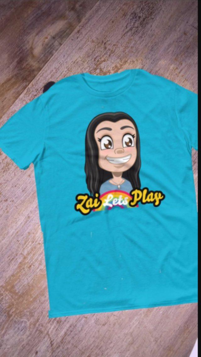 Sair Sister On Twitter Zailetsplay I Have Your Shirt Can - whats zailetsplay roblox name