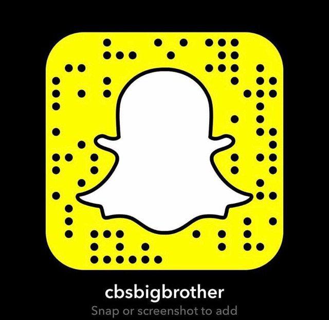 big brother snapchat