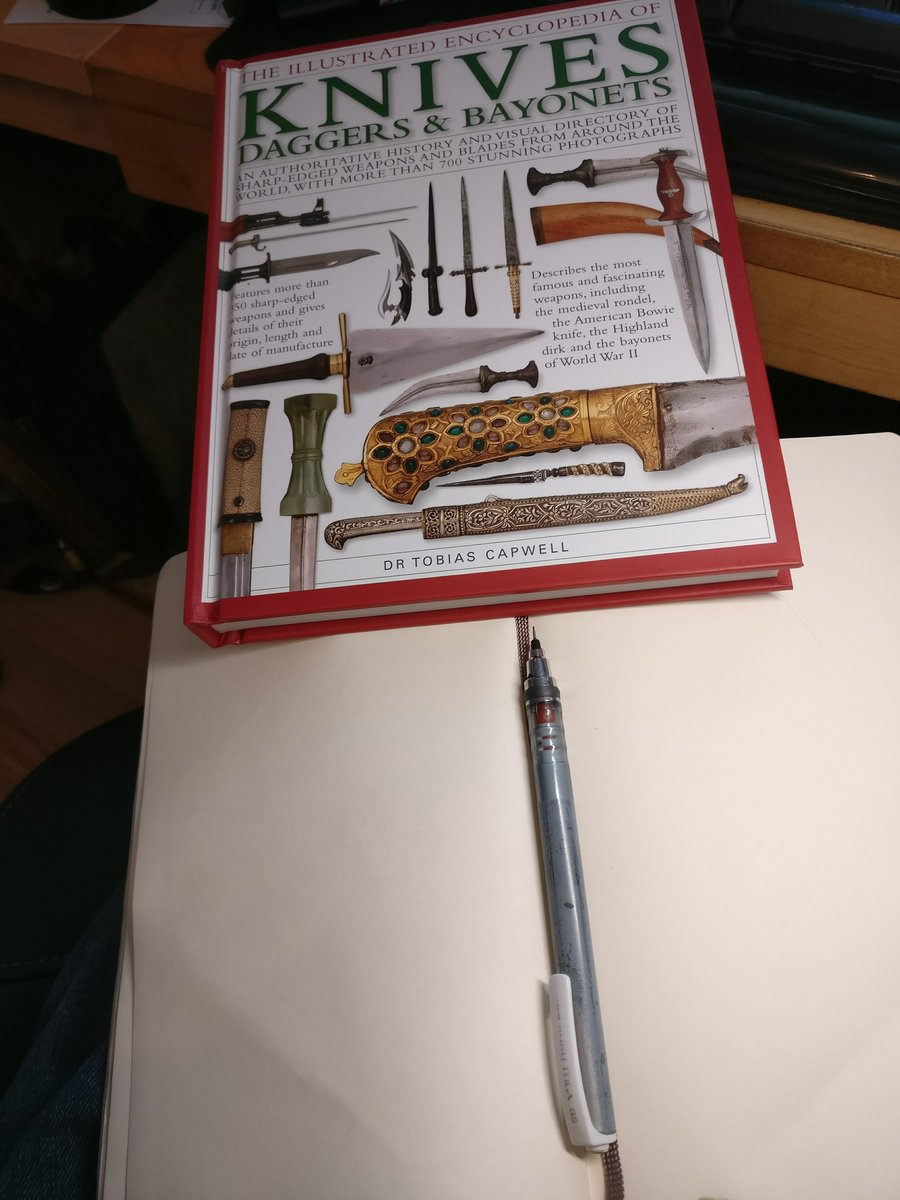 An Authoritative And Visual Directory Of Sharp-Edged Weapons And Blades From Around The World Daggers /& Bayonets The Illustrated Encyclopedia of Knives With More Than 700 Stunning Photographs
