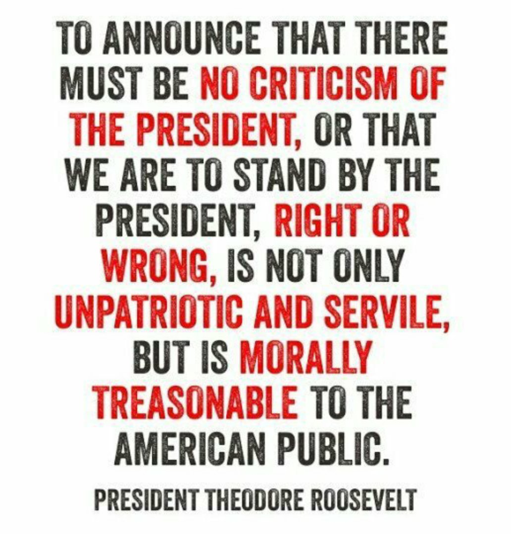 We are loud. We are patriotic. We LOVE America. We DO NOT love the *Predisent*. You WILL hear us. Daily. #TuesdayThoughts #TheResistance<br>http://pic.twitter.com/vI3yyVrh8z