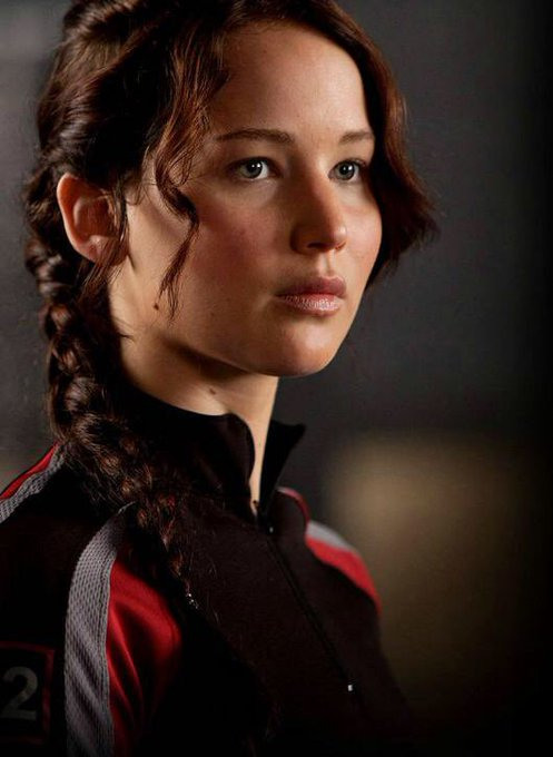 HAPPY BIRTHDAY JENNIFER LAWRENCE!