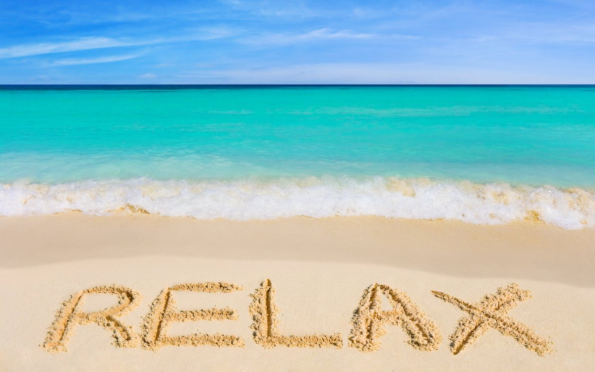 National relaxation day, you deserve to relax @Alegria_SXM #relax #getaway #sxm #caribbean #summer #sun #enjoy #fun #beachtime #vacatipn