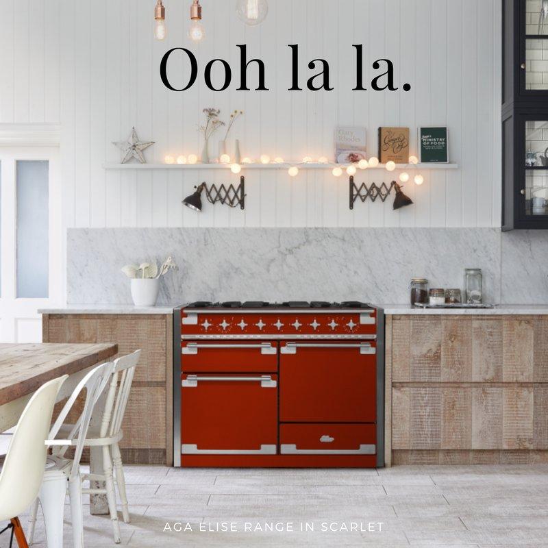 scarlet  kitchen  design  cooking  appliances https   www agamarvel com aga  products aga designer ranges aga elise dual fuel range   u2026pic twitter com      aga ranges  america    agaranges    twitter  rh   twitter com