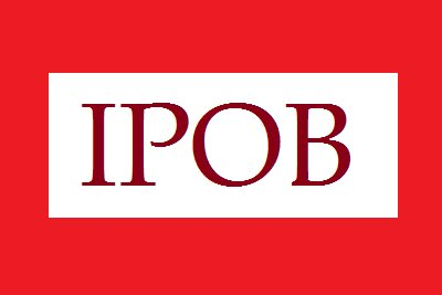 IPOB has reacted sharply to criticism attributed to Gov Okorocha warning the former to desist from deceiving Igbos with some phantom Biafra State.