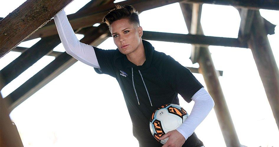 Soccer: Ashlyn Harris sports unisex styl...