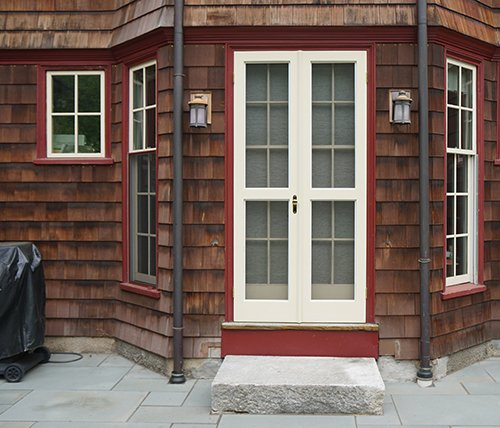 #HowTo Make a Customized French Storm Door | #homeremodel #homeimprovement  http:// ow.ly/FEBw30dBJsa  &nbsp;  <br>http://pic.twitter.com/8SlJh2fdKX