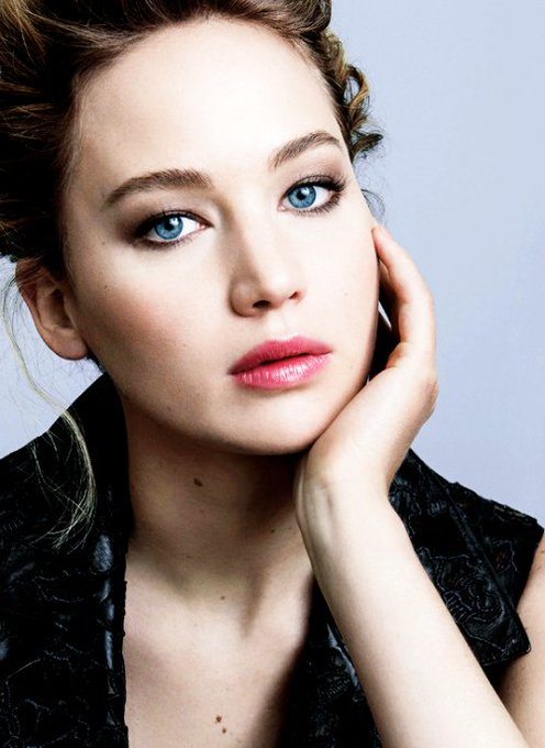 Happy 27th Birthday Jennifer Lawrence [August 15, 1990]