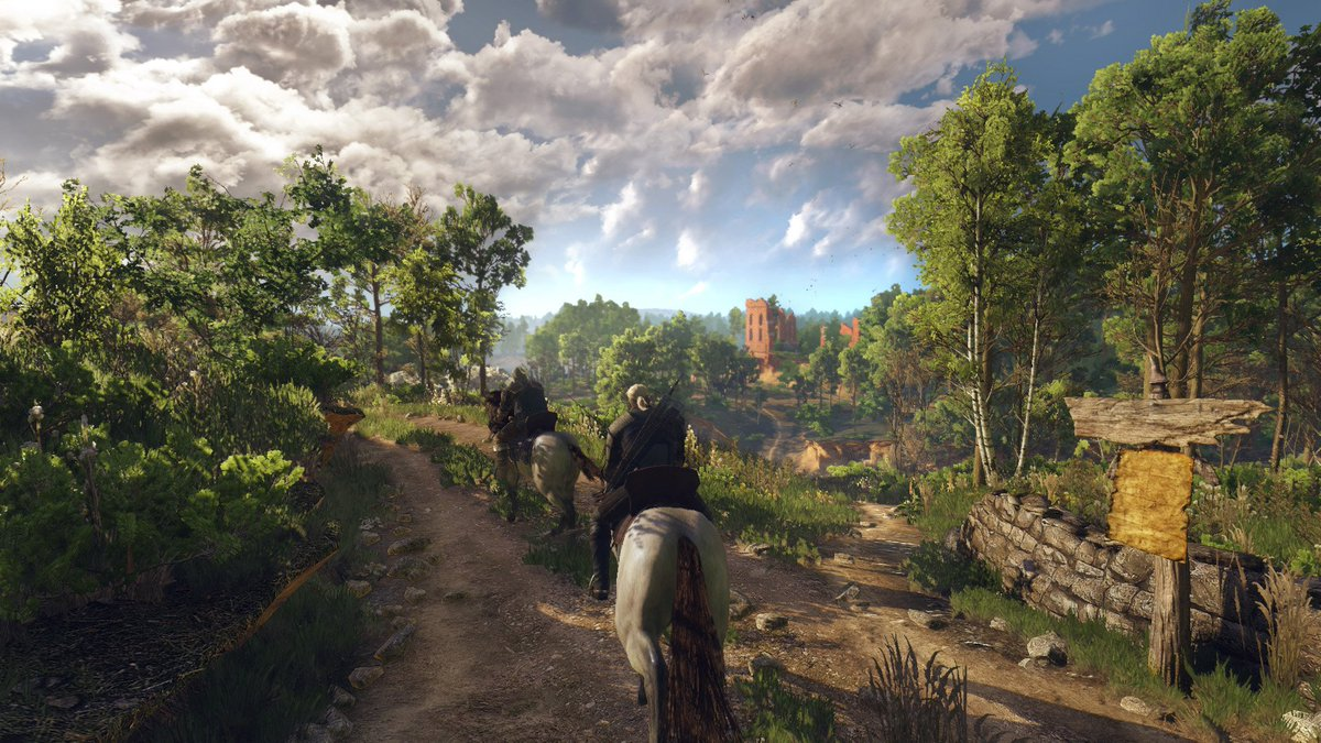 Should most games continue to be designed with open worlds?  READ:  https://www. obilisk.co/reached-pinnac le-game-design-open-world/ &nbsp; …   (#GameDesign #VideoGames) <br>http://pic.twitter.com/RUYxVtx4oi