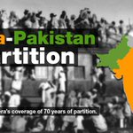 Al Jazeera's complete guide to the history of the India-Pakistan Partition, 70 years on https://t.co/X4nTcrhR02  #PartitionAt70