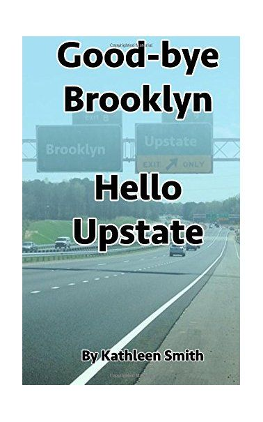 I think the #title speaks for itself  http:// amzn.to/2x1iUvk  &nbsp;   #TuesdayThoughts #memoir #Brooklyn #Upstate #NY #fromcitytocountry<br>http://pic.twitter.com/NiZxqADcOY