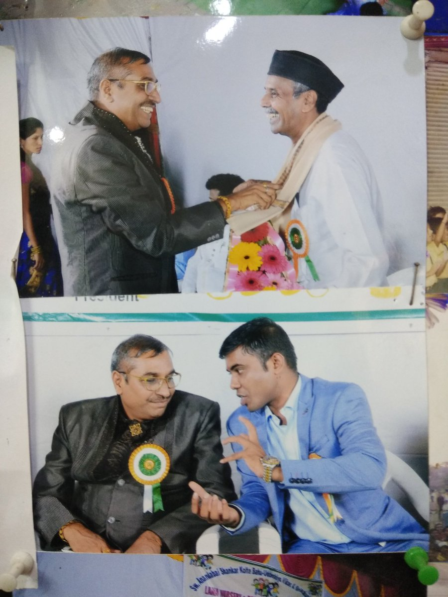 It was an amazing experience to meet sparkling people like @joshisuresh285 ji &amp; Kolte ji in #SocialSummit in March 2017 held at #Maharashtra <br>http://pic.twitter.com/bl01SklySr