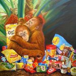 Say NO to Palm Oil!