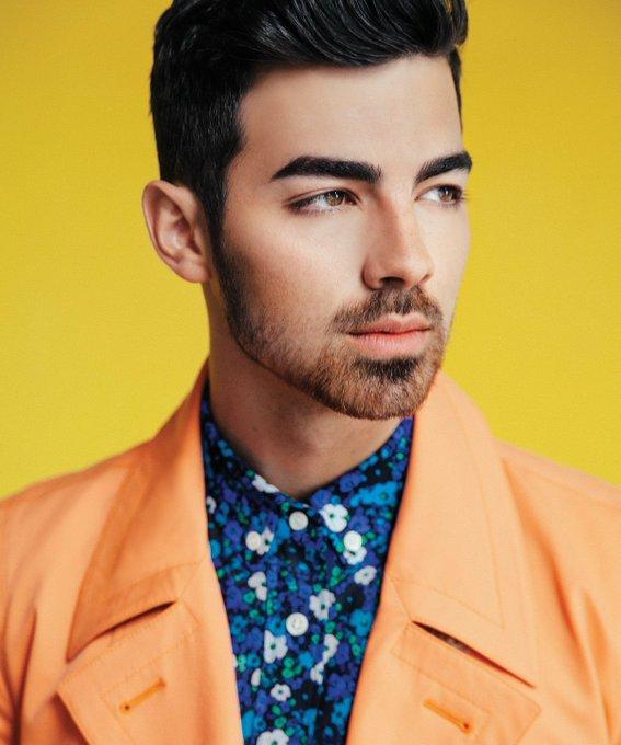 Happy birthday to Joe Jonas, 28 today