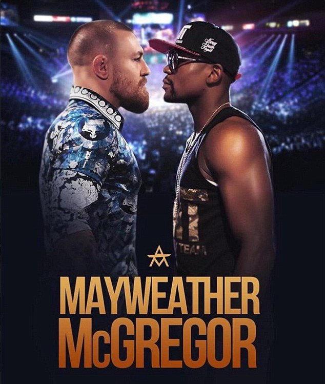 #rmclive Sorry Mayweather....Mais On ne paiera pas le Pay-per-View <br>http://pic.twitter.com/JJ42eLSaO9