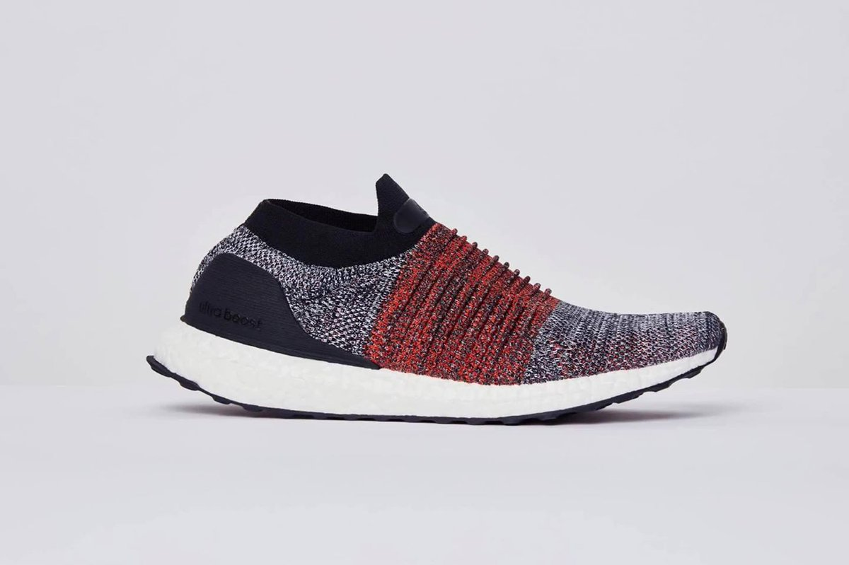 outlet store ed9b2 7bbe4 what do you think of adidas first ever laceless performance shoe the  ultraboost gtgtgt