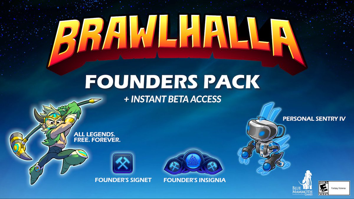 can t connect to brawlhalla servers