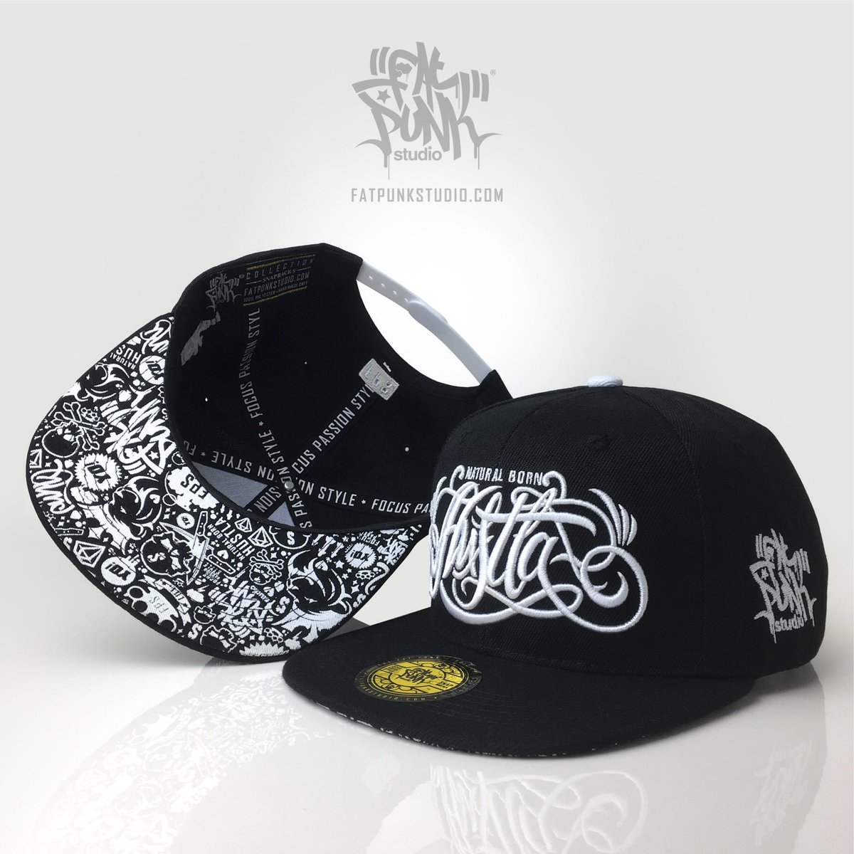 Months in the making we are proud to launch our new #Snapback #cap range