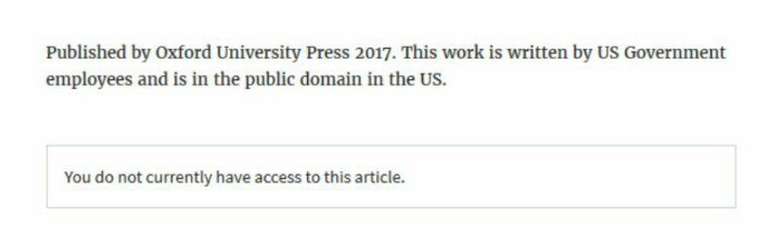 @theNCI Why the #paywall on JNCI articles? <br>http://pic.twitter.com/es1Amtsc3P