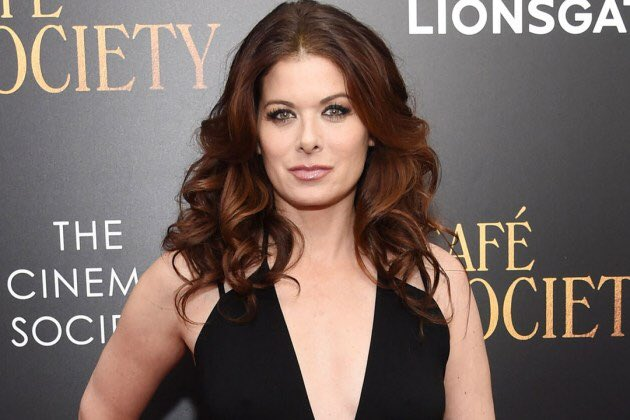 Happy birthday to the ever so talented debra messing
