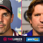 The futures of Trent Barrett and Des Hasler are all but sealed according to @TheNRLLurker. https://t.co/IwkDJUxyZC #NRL