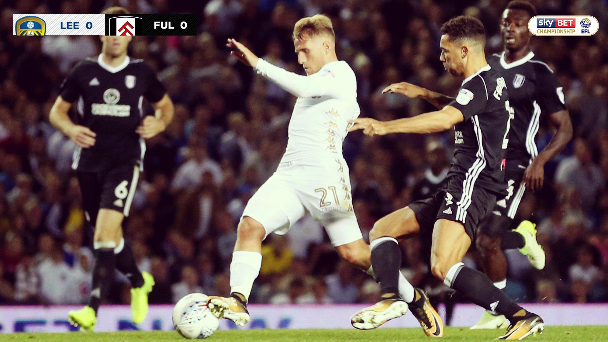 Leeds – Fulham 0-0