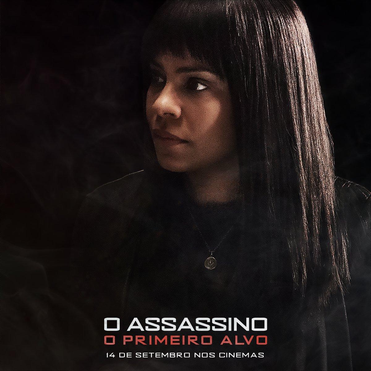 Irene Kennedy trabalha na CIA e é a responsável por contratar Mitch (Dylan O'Brien). #OAssassino estreia dia 14 de setembro nos cinemas.
