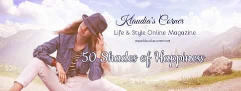 #LifestyleBlogger #follo me on #Facebook #fb #blogchat  #blogger  #50shadesofhappiness      https://www. facebook.com/KlaudiasCorner .net/ &nbsp; … <br>http://pic.twitter.com/7A3aKgjUuH