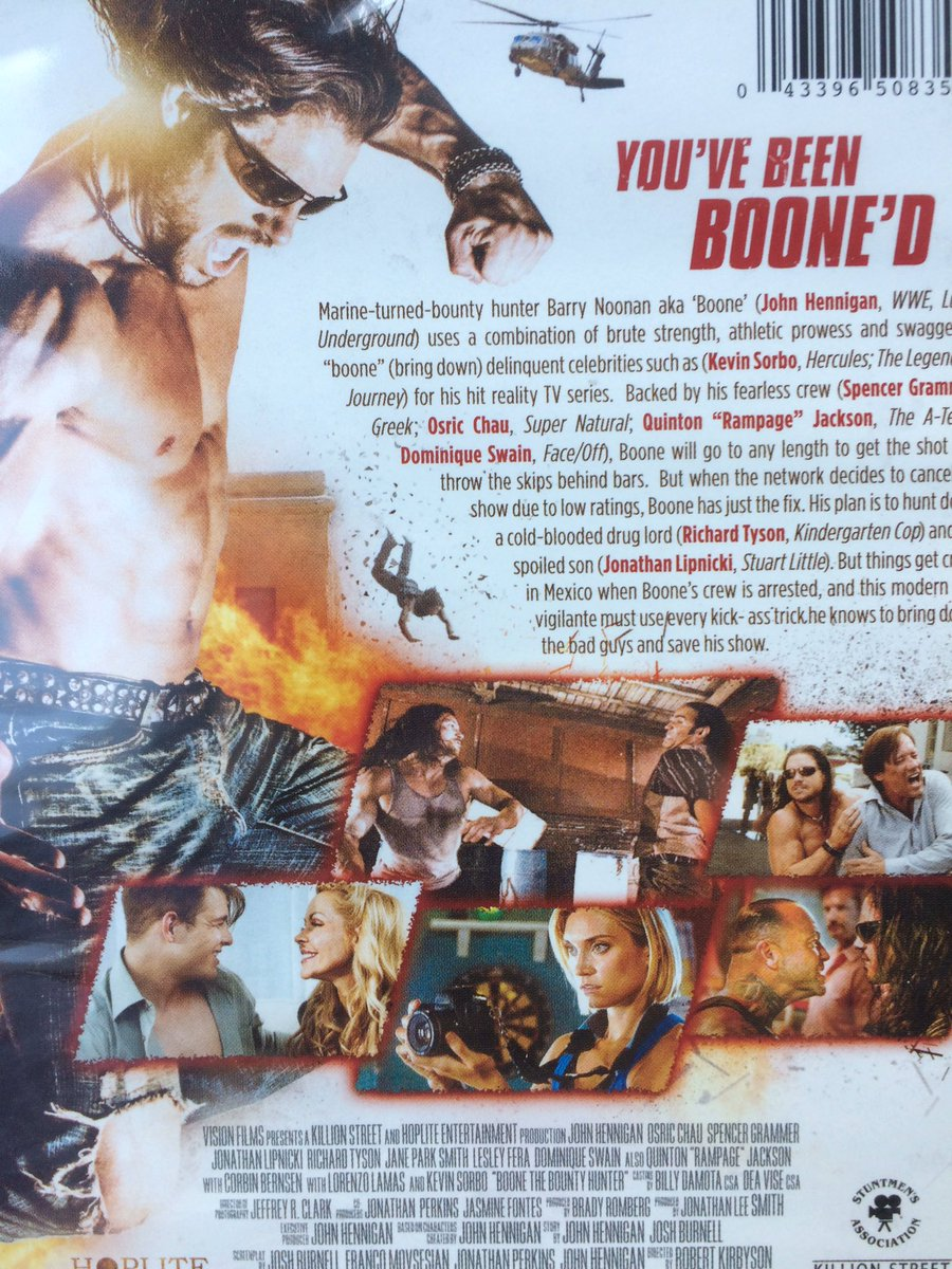 John Morrison On Twitter We Got Boone Into Dollar General Stores Nationwide Thanks 4 Picking Up The DVD Please Review Online If You Like It