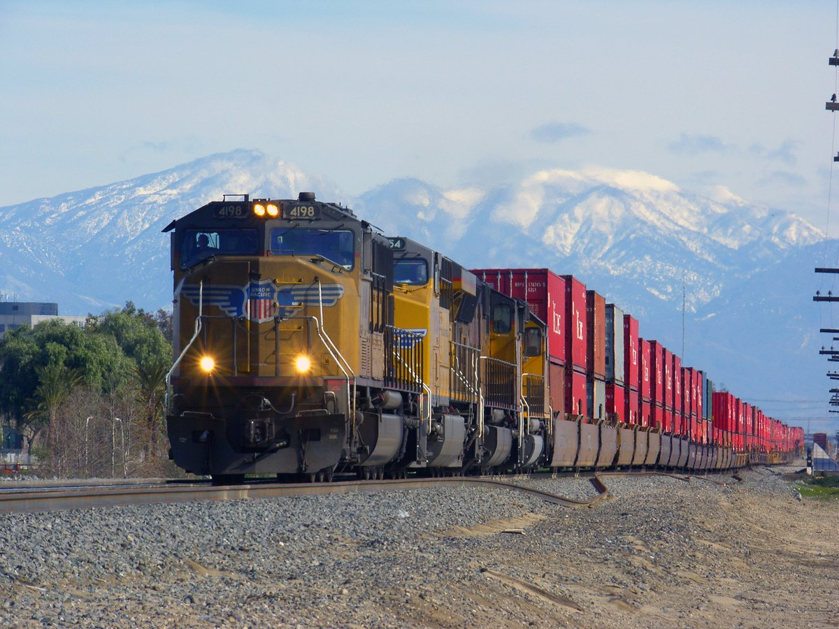 Look at the Union Pacific progress. #OnlineLearning #Comm_College #Leadership #elearning   http:// ow.ly/nAWF30e1mw5  &nbsp;  <br>http://pic.twitter.com/yhDBFQvH8m