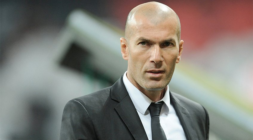 Le abren un expediente a Zinedine Zidane