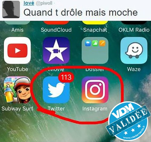 Dure réalité 😂  #VDM #viedemerde #VDMphoto