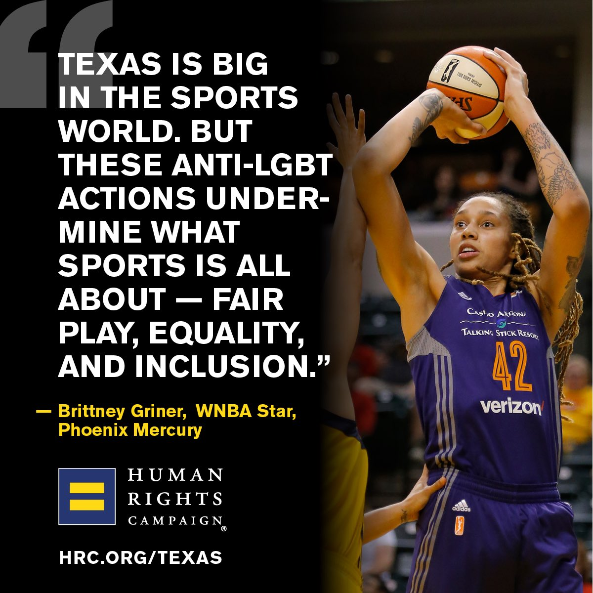Texas needs to be on the right side of this issue! Read my OpEd with @Layshiac here + share! http://www.nbcnews.com/feature/nbc-out/opinion-texas-bill-could-subject-transgender-athletes-bullying-assault-n792581 …