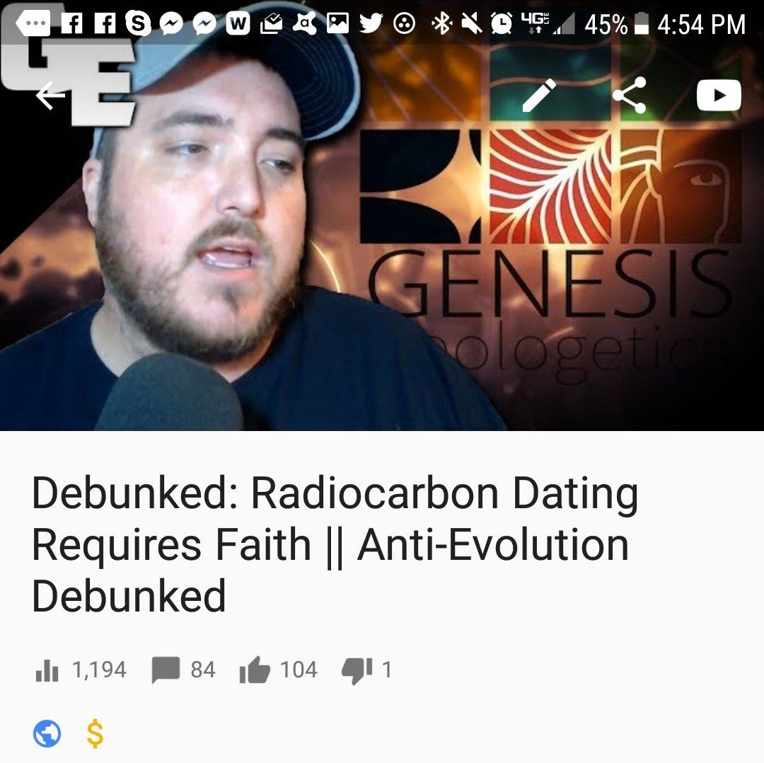 Radiocarbon dating paleoclimatology